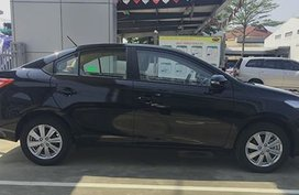 Selling Toyota Vios 2018 at 17000 km in Angeles
