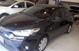2015 Toyota Vios Automatic at 57000 km for sale