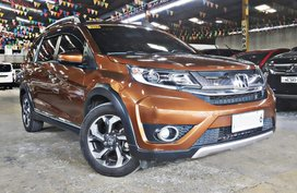 2017 Honda Br-V Automatic at 20000 km for sale