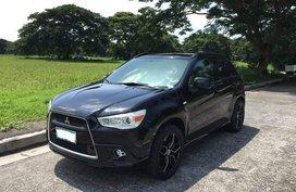 Mitsubishi Asx 2011 at 56427 km for sale