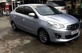 Sell Silver 2017 Mitsubishi Mirage G4 in Cainta