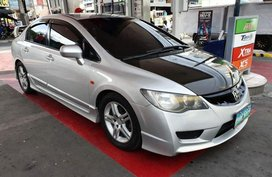 Honda Civic 2006 Automatic Gasoline for sale in Las Piñas