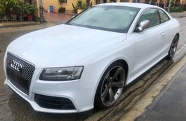 2nd Hand Audi Rs 5 2011 at 20000 km for sale in Bacoor