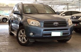 Toyota Rav4 2007 Automatic Gasoline for sale in Makati