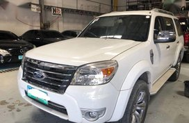 Used Ford Everest 2011 at 70000 km for sale