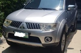 Selling Mitsubishi Montero 2012 Automatic Diesel in Quezon City