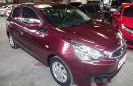 Mitsubishi Mirage 2016 for sale in Quezon City