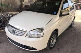 Tata Indica 2015 Manual Gasoline for sale in Dasmariñas