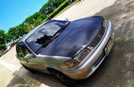 Selling Toyota Corolla 1998 Manual Gasoline in Antipolo