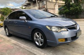 Honda Civic 2006 for sale in Quezon City