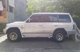2001 Mitsubishi Pajero for sale in Quezon City