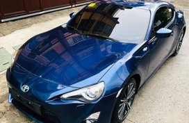 Used Toyota 86 2014 Automatic Gasoline for sale in Marikina