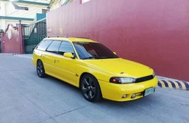 Selling 2nd Hand Subaru Legacy 1997 in Pasay