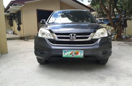 Honda Cr-V 2010 Automatic Gasoline for sale in Pasig