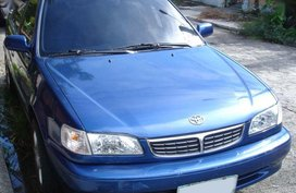 2000 Toyota Corolla for sale in Lipa