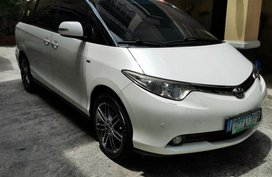 Used Toyota Previa 2006 for sale in Quezon City