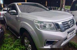 Sell Silver 2018 Nissan Frontier Navara in Makati