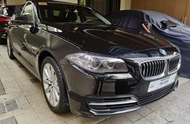 Selling Bmw 520D 2016 Automatic Diesel in Pasay