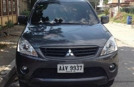 2nd Hand Mitsubishi Fuzion 2014 for sale in Taytay