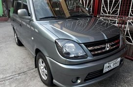 Mitsubishi Adventure 2016 Manual Diesel for sale in Muntinlupa