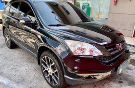 Honda Cr-V 2010 Automatic Gasoline for sale in Marikina