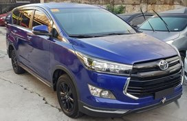 Selling 2nd Hand Toyota Innova 2018 at 20000 km in Quezon City