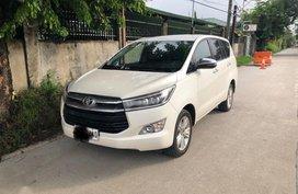 Toyota Innova 2018 Automatic Diesel for sale in Balanga
