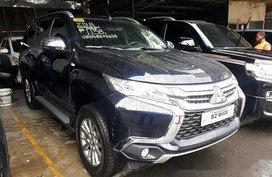 Selling Mitsubishi Montero Sport 2018 in Pasig