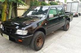 Isuzu Fuego 1998 Manual Diesel for sale in Marilao