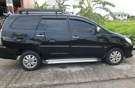 2009 Toyota Innova for sale in Bacoor