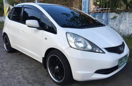 Honda Jazz 2010 Automatic Gasoline for sale in Angeles