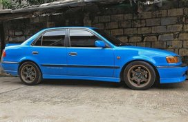 Toyota Corolla 1998 Manual Gasoline for sale in Quezon City