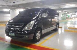 2011 Hyundai Grand Starex for sale in Parañaque