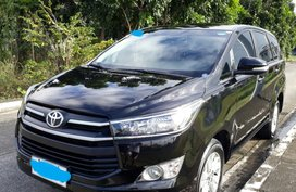 Selling 2nd Hand Toyota Innova 2017 Automatic Gasoline