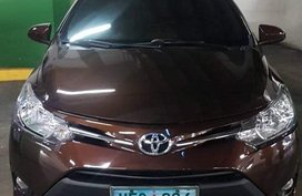 Sell Used 2013 Toyota Vios at 45000 km in Metro Manila
