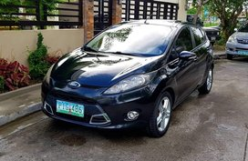 Sell Used 2011 Ford Fiesta at 68000 km in Quezon