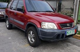2nd Hand Honda Cr-V 2000 Automatic Gasoline for sale in Quezon City