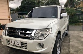 Mitsubishi Pajero 2014 Automatic Diesel for sale in Quezon City