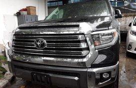 2nd Hand Toyota Tundra 2019 Automatic Gasoline for sale in Marikina