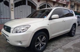 Sell 2nd Hand 2006 Toyota Rav4 Automatic Gasoline in Manila