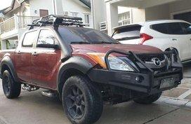 2013 Mazda Bt-50 for sale in Quezon City