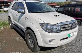Selling 2nd Hand Toyota Fortuner 2007 in Pasig