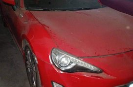Toyota 86 2012 Automatic Gasoline for sale in Quezon City