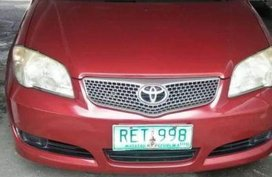 2nd Hand Toyota Vios 2006 Manual Gasoline for sale in Cabanatuan
