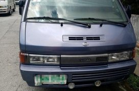 Selling Nissan Vanette Automatic Diesel in Trece Martires