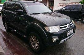 2015 Mitsubishi Montero for sale in Taytay