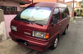 Sell 2nd Hand Toyota Lite Ace Van in Las Piñas