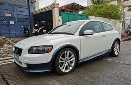 Selling 2nd Hand Volvo C30 2008 in Quezon City