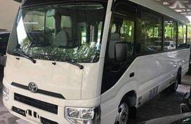 Brand New Toyota Coaster 2019 Manual Diesel for sale in Marikina