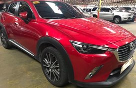 2nd Hand Mazda Cx-3 2017 at 19569 km for sale in Quezon City